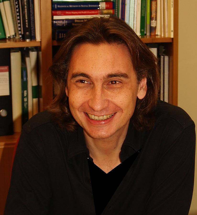 Ricardo Ocaña Riola